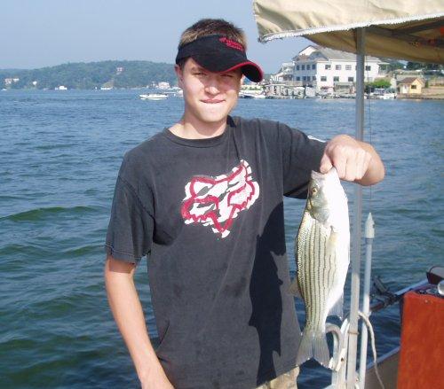KDC Fishing Reports